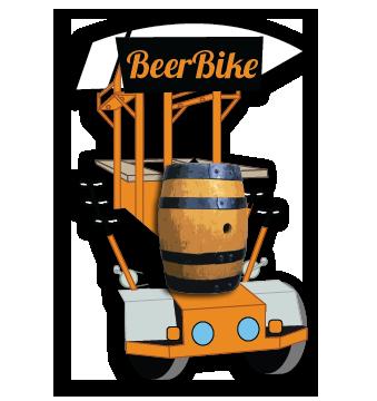 BEER BIKE Spain