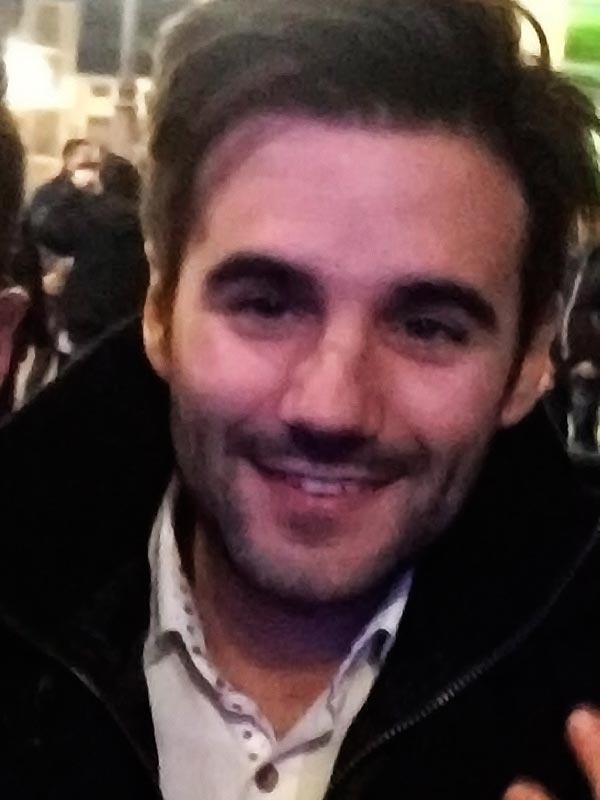 Ruben Lloret Mira